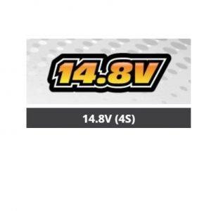14.8v 4s